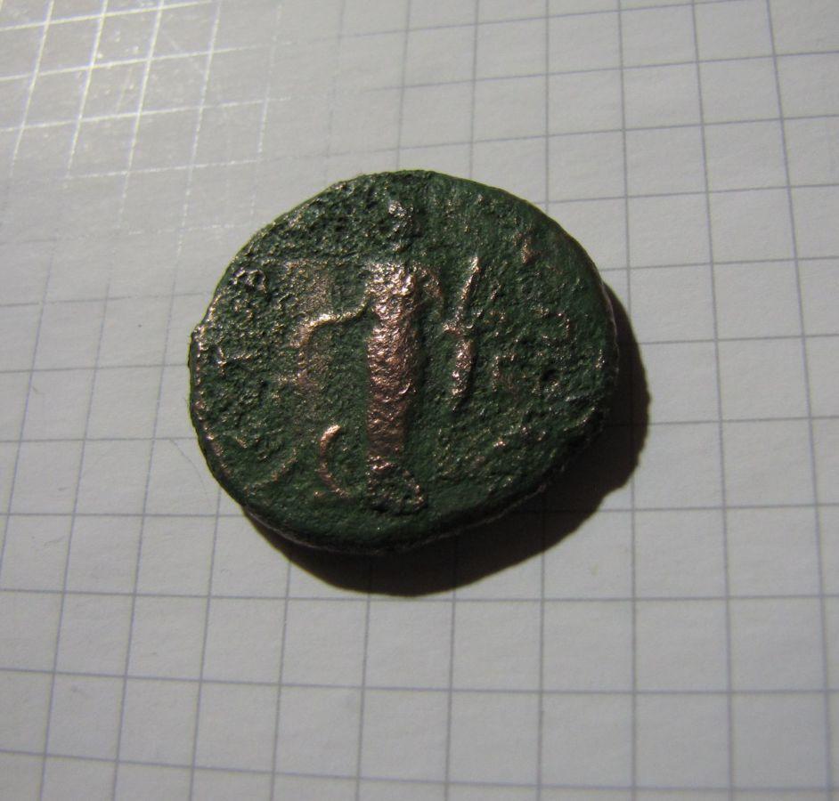 Фото 4 - Подборка монет Древнего Рима: имп. Гордиан III и другие монеты