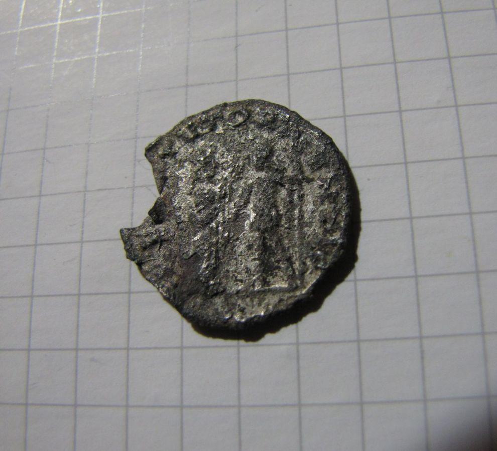 Фото 7 - Подборка монет Древнего Рима: имп. Гордиан III и другие монеты