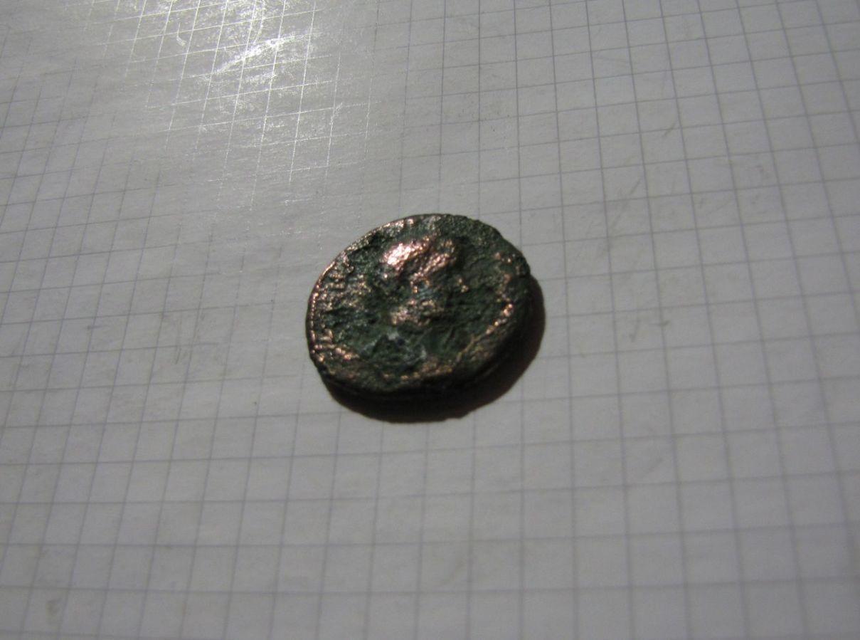 Фото 3 - Подборка монет Древнего Рима: имп. Гордиан III и другие монеты