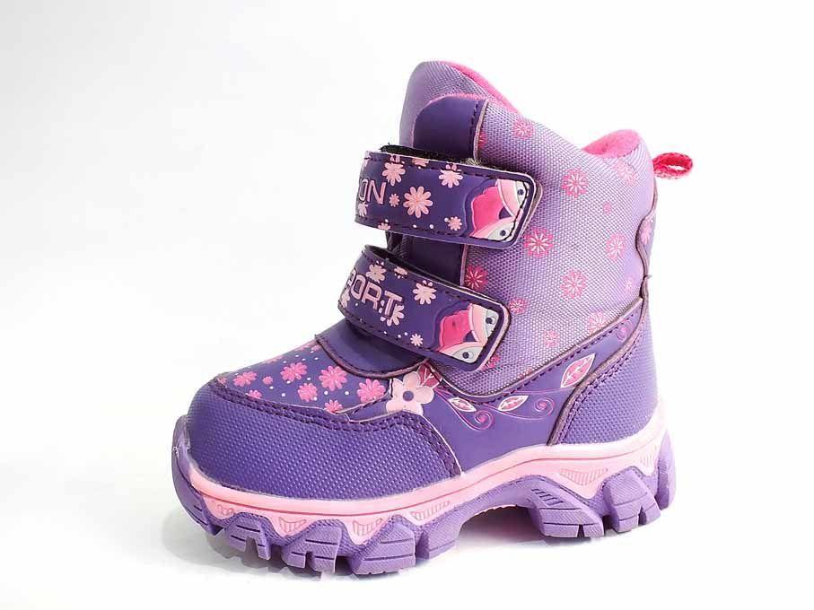 Фото 2 - Море Обуви. Крупный и мелкий опт детской и подростковой обуви.