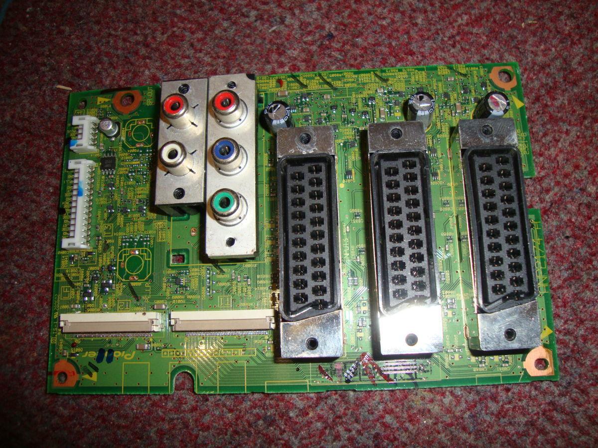 Фото 4 - Платы для телевизора Pioneer LCD 42,LCD50 2399A AWW119 AWV2435B