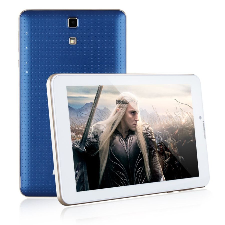 "Фото - Excelvan 7 ""MTK6572 3 G Pablets HD Экран Dual Core Таблетки Android 4."