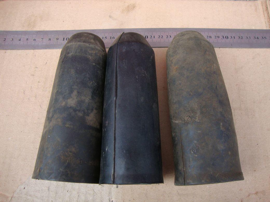 Фото 3 - Пыльники ГАЗ-21,ГАЗ-69,УАЗ,ГАЗ-24