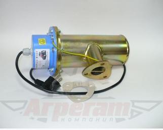 Фото - Подогреватель предпусковой SK-1800T блока МТЗ (1800W - 220V)