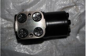 Фото - Переоборудование рулевого управления трактора Т-150 под насос-дозатор