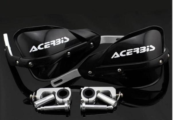 Фото - Защита рук на мото Acerbis X-Strong (22-28мм)