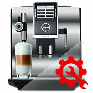 Фото - Ремонт кофейного оборудования