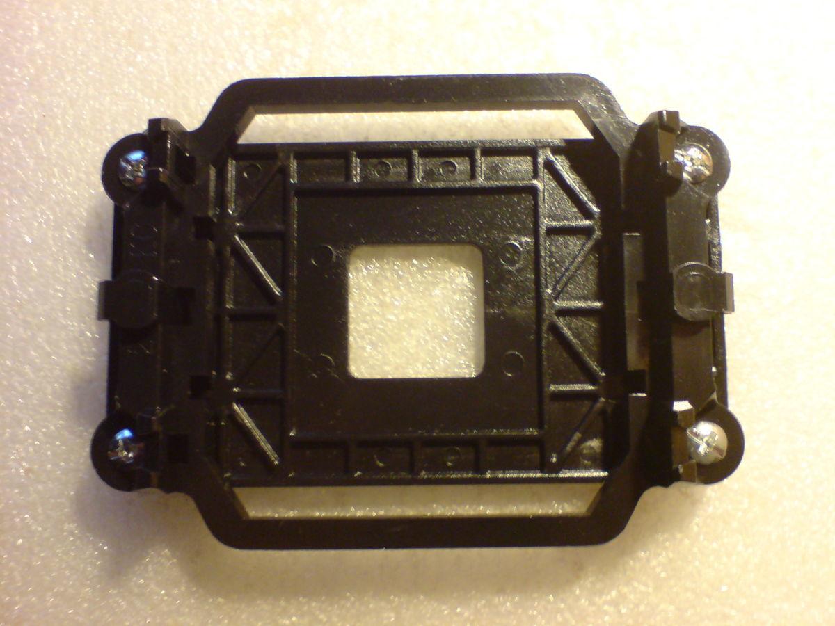 Фото - Крепление для кулера под сокет AM2, AM3, FM1, FM2