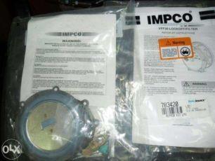 Фото 3 - Ремкомплект газового редуктора Impco Cobra W.P. 312 J смеситель C100