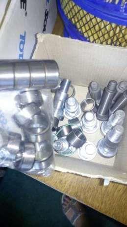 Фото 2 - Соленоид , клапан,магнит переключающий Doosan, Toyota,Tsm,Komatcu