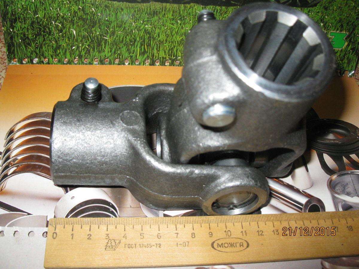 Фото 4 - Карданный шарнир (гук) для С/Х техники