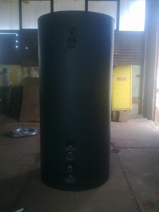 Фото 2 - Теплоаккумуляторы, буферный бак, аккумулирующий бак