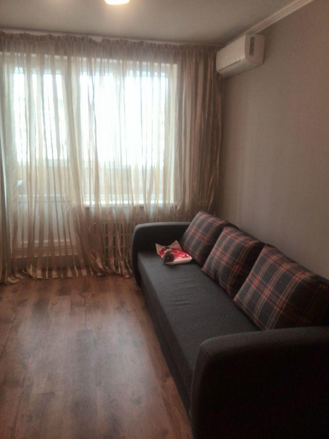 Фото 3 - Сдам 1 комнатную квартиру рядом с метро Студенческая