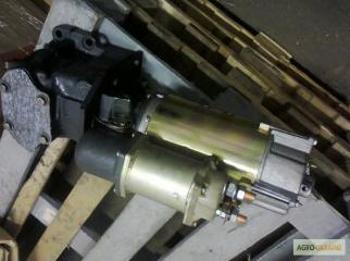 Фото - Переоборудование ПДМ-350 под стартер