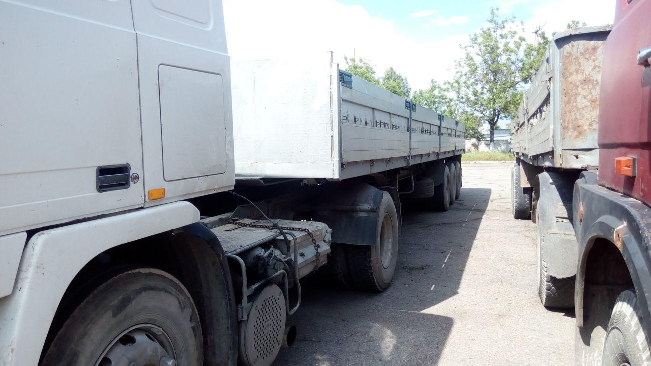 Фото 3 - Грузоперевозки, доставка бортовыми длинномерами до 20 тонн