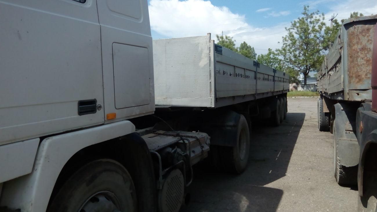 Фото 4 - Грузоперевозки, доставка бортовыми длинномерами до 20 тонн