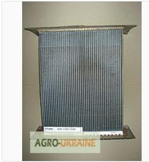 Фото - Сердцевина радиатора ЮМЗ, с двигателем Д-65 (4-х ряднная) 45У-1301020