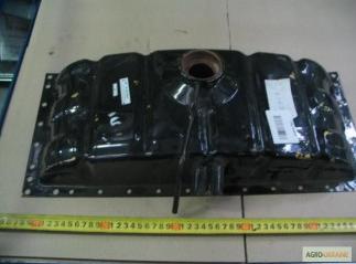 Фото - Бак радиатора верхний ЮМЗ-6 (Д-65) 36-1301050