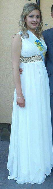 Фото 3 - Шикарне випускне плаття