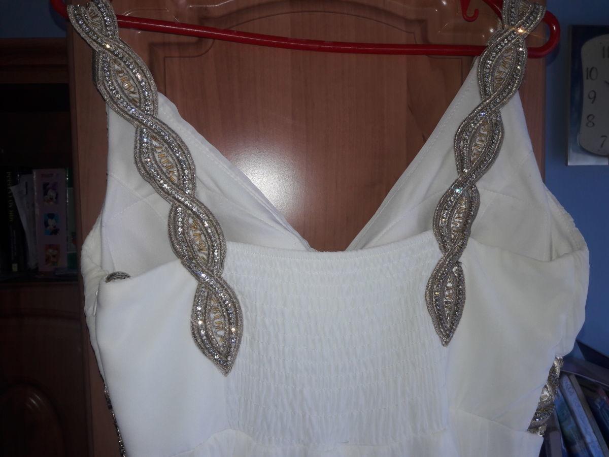 Фото 2 - Шикарне випускне плаття