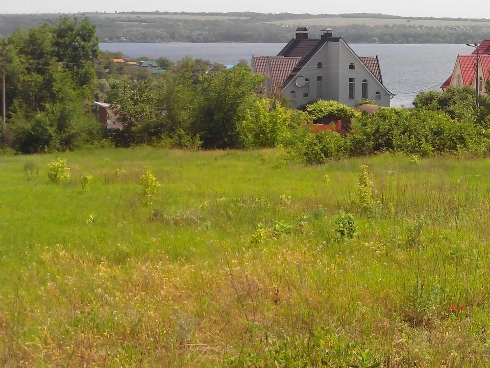 Фото 3 - Земельный участок с домом в с. Волосское