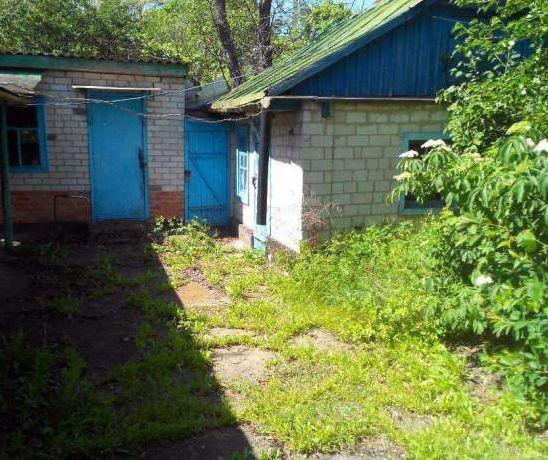 Фото 9 - Земельный участок с домом в с. Волосское