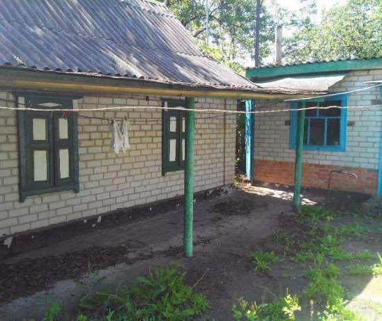 Фото 7 - Земельный участок с домом в с. Волосское