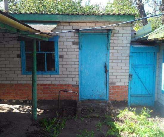 Фото 8 - Земельный участок с домом в с. Волосское