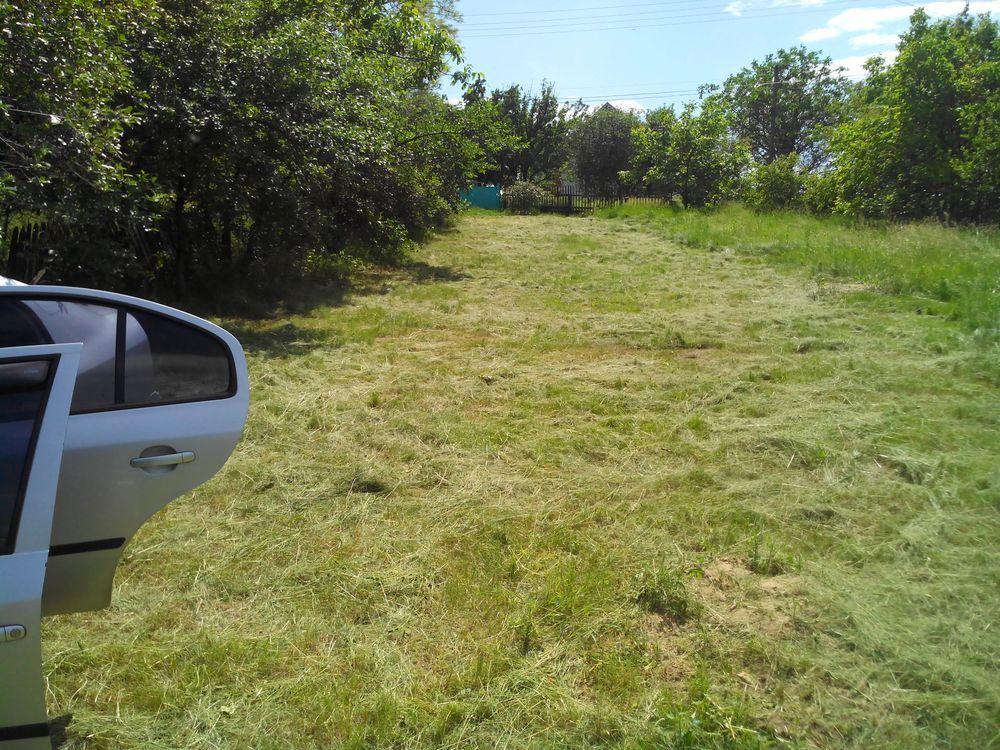 Фото 6 - Земельный участок с домом в с. Волосское