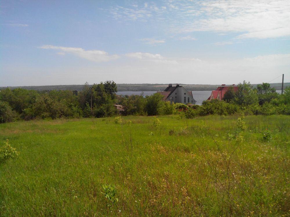 Фото - Земельный участок с домом в с. Волосское продам в рассрочку