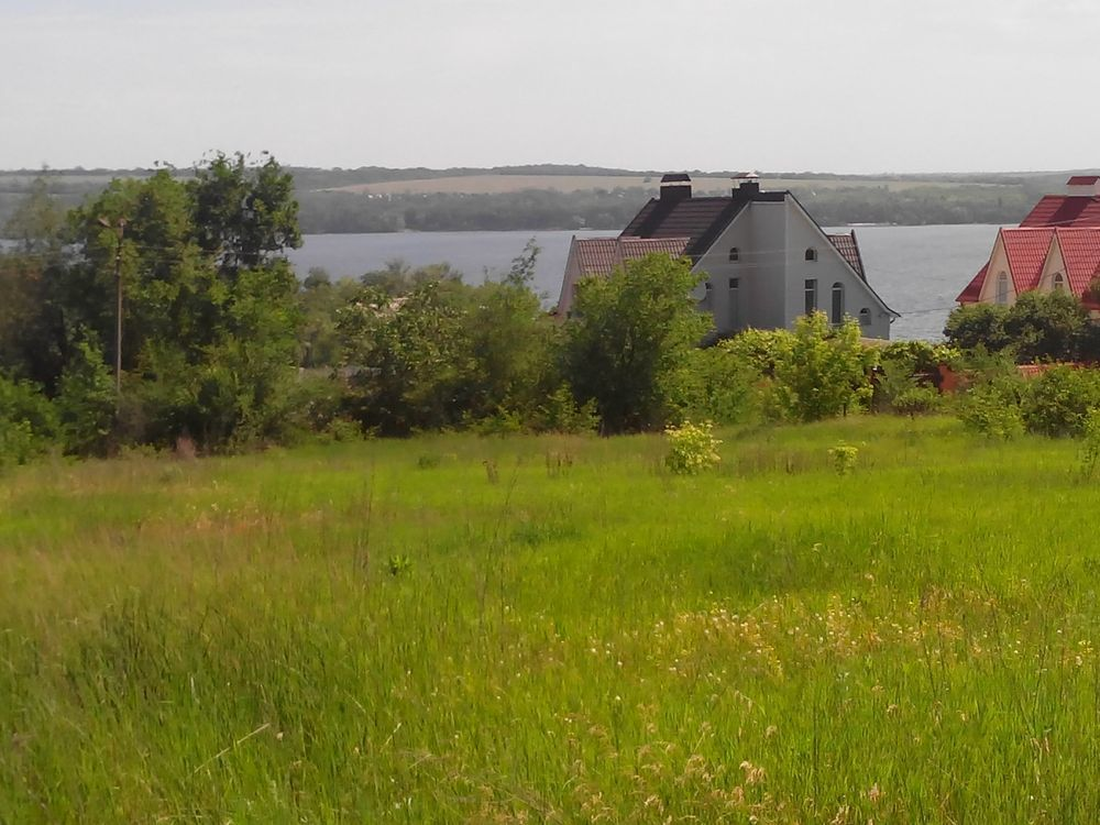 Фото 4 - Земельный участок с домом в с. Волосское