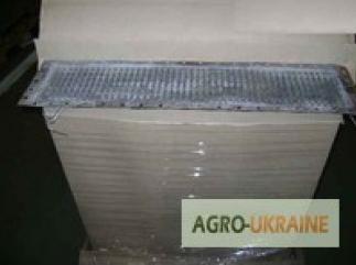 Фото - Сердцевина радиатора Дон, КСКУ-6, КСК-100 6-ти рядная. 250У.13.020-4