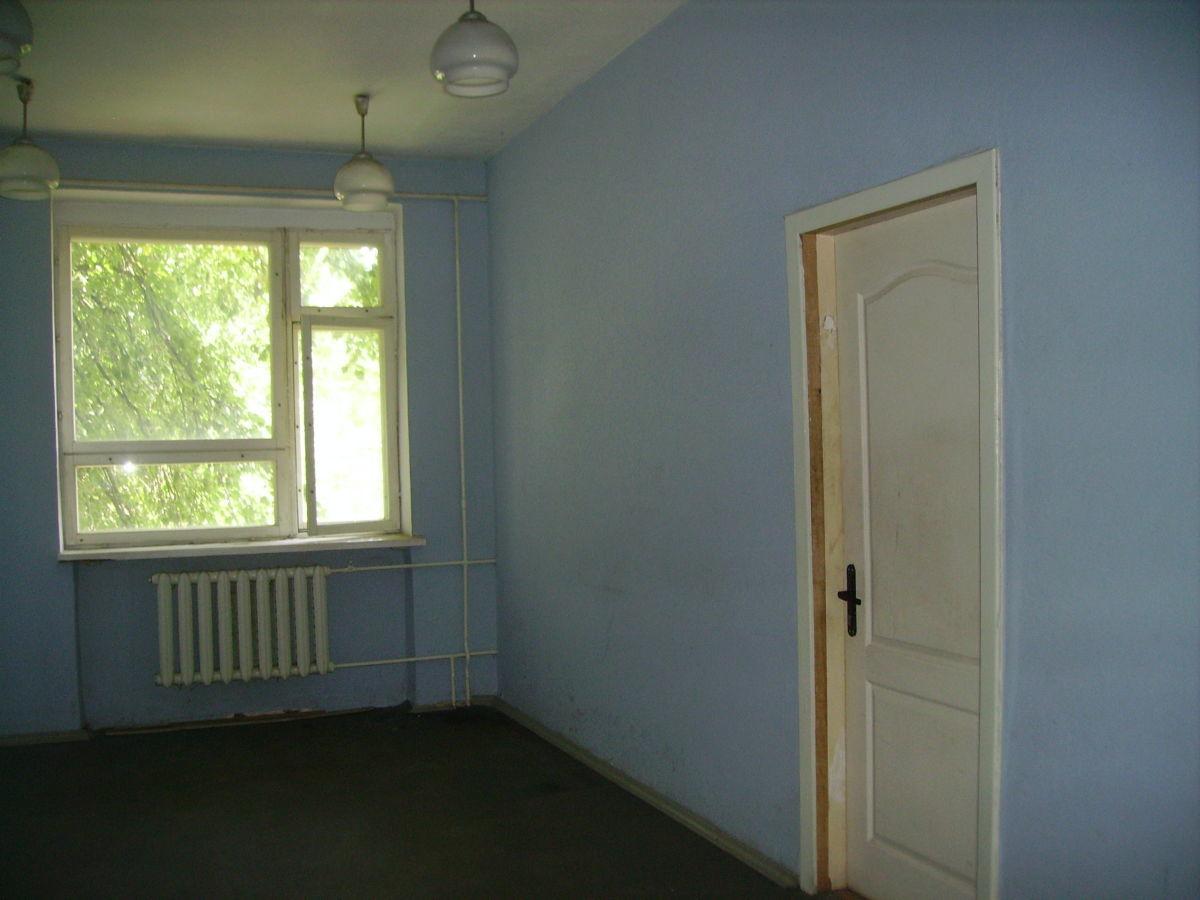 Фото 5 - сдам складские помещения в Бортничах охраняемая территория