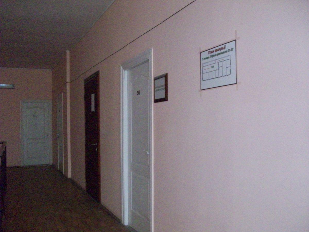 Фото 9 - сдам складские помещения в Бортничах охраняемая территория