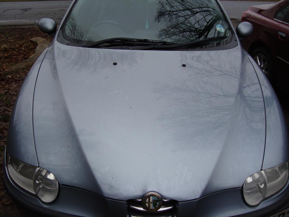 Фото - Alfa Romeo 147 Разборка Фара Крыло Четверть Дверь Капот Бампер Решетка