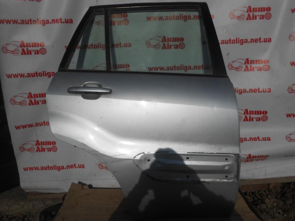 Фото 5 - Дверь задняя правая комплектная TOYOTA Rav4 (A20) 00-05