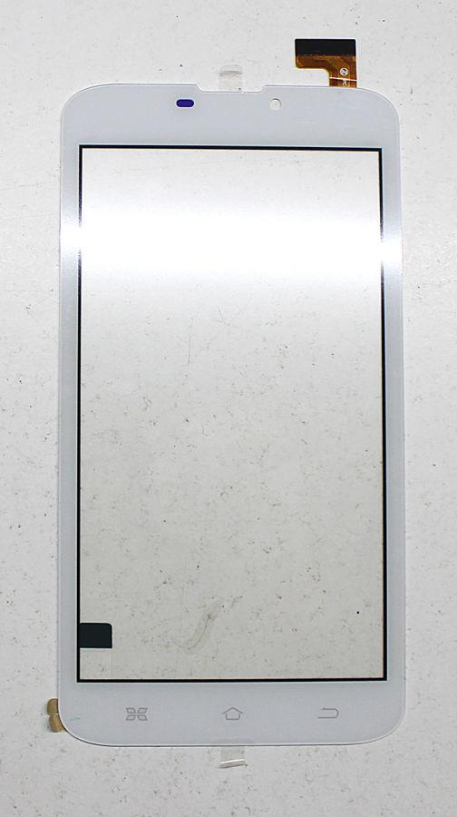 Фото 3 - Тачскрин, сенсор для Bravis Zeus