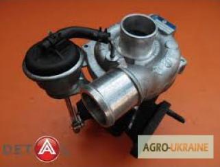 Фото - Турбина Renault Kangoo 1.5 dci