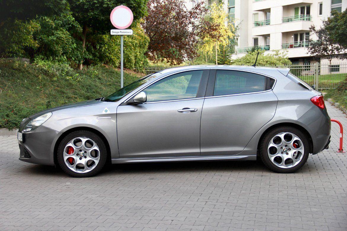 Фото 2 - Разборка Alfa Romeo Giulietta Запчасти Детали б/у