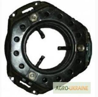 Фото - Муфта сцепления (корзина) ГАЗ-52 (52-1601090)