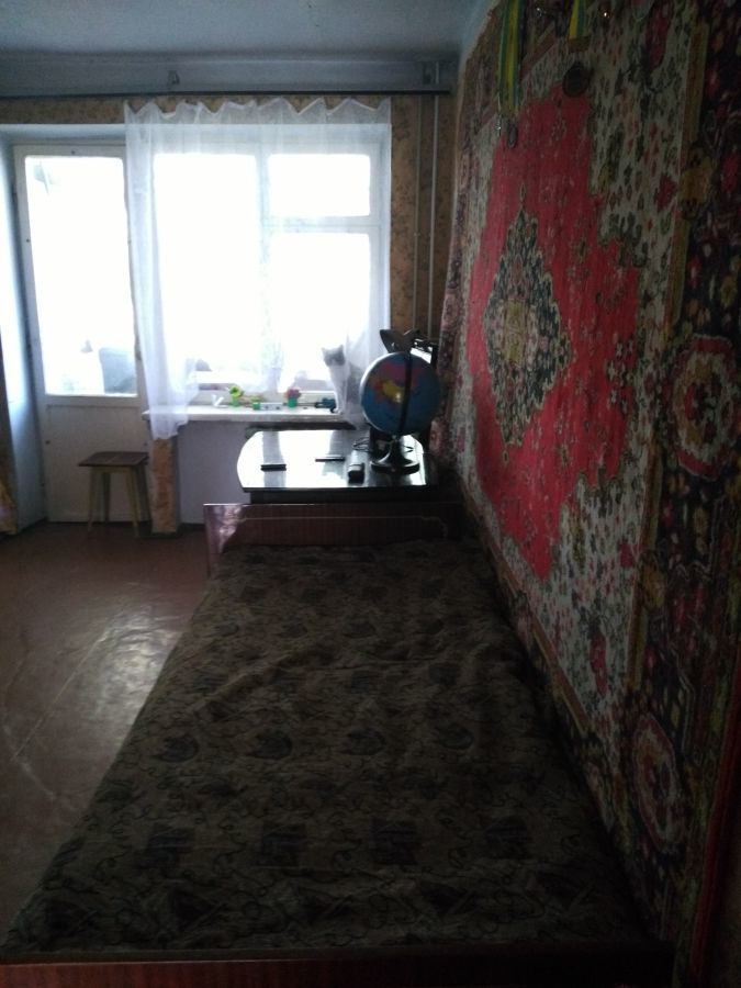 3-комнатная квартира в районе площади Ганнибала!