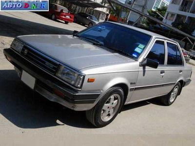 Фото 9 - Разборка Nissan Primera P10 / W10, 2.0, 2.0D, 1.6, мех, х/б и сед, 94г