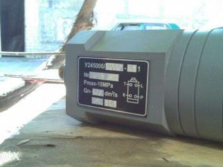 Фото - Гидроруль У-245 насос дозатор, МоАЗ, БелАЗ, ЭО-4321(АТЕК-881), ДЗ-98