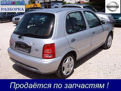 Фото 7 - Разборка Nissan Sunny B11, B12, N13, N14, Y10 c 82-02 г.в. Киев