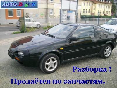 Фото 5 - Разборка Nissan Sunny B11, B12, N13, N14, Y10 c 82-02 г.в. Киев