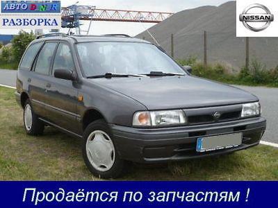 Фото 2 - Разборка Nissan Sunny B11, B12, N13, N14, Y10 c 82-02 г.в. Киев