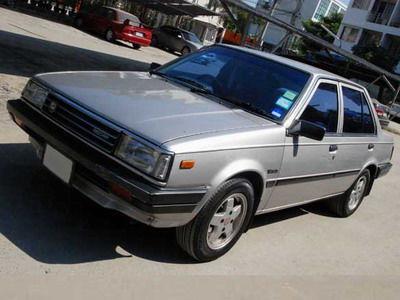 Фото 4 - Разборка Nissan Sunny B11, B12, N13, N14, Y10 c 82-02 г.в. Киев