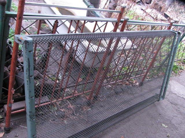 Фото 7 - Кровать с панцирной сеткой Б/у размер 190*92 см