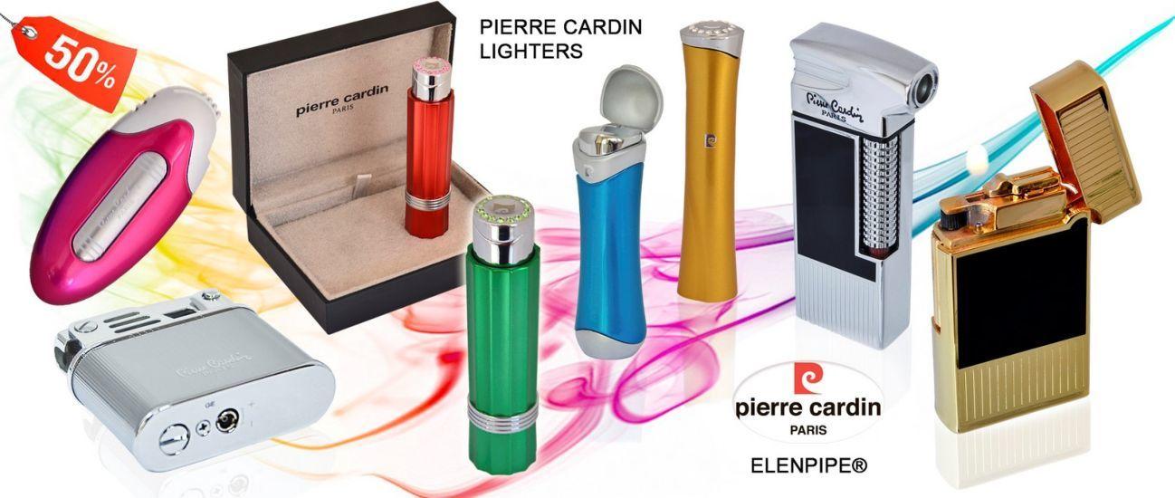 Зажигалки Pierre Cardin Nimes