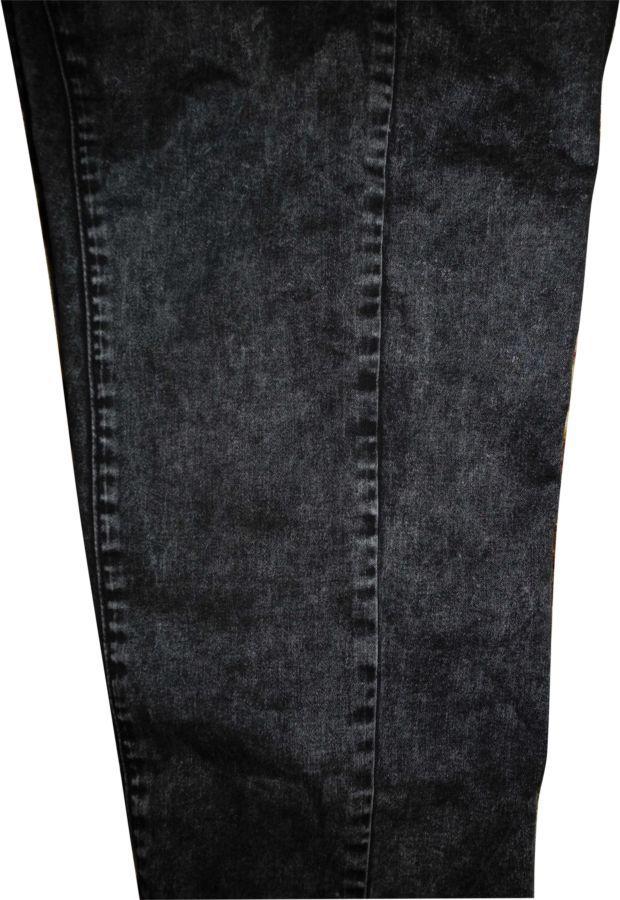 Фото 8 - Мужские штаны джинсы темно серые Divided H&M (EUR 32)